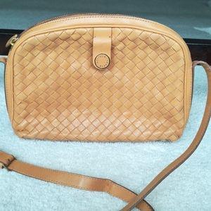 Bottega Veneta Vintage Crossbody Bag